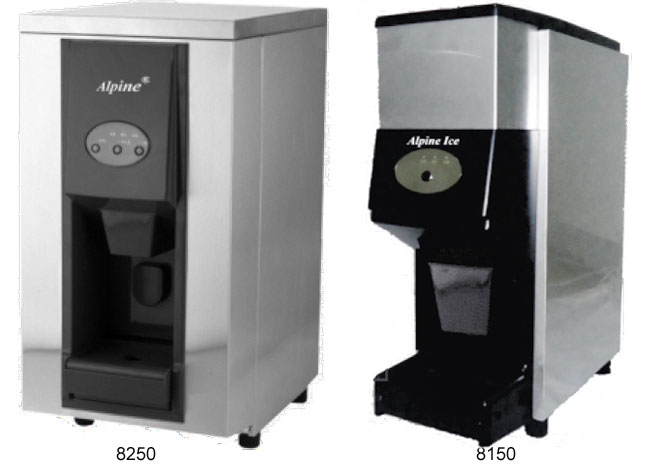 Ice Machine 8250